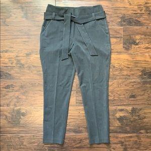 New York & Co High-waisted Cropped Slacks, Women's